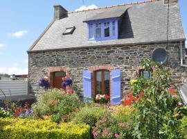 Maison De Pierre Bretonne