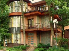 Alve Hotel