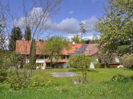 Landhaus Ayurvedicus, Oberreute (Weiler-Simmerberg yakınında)