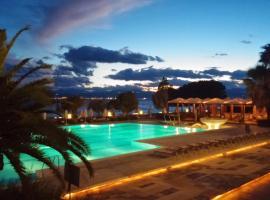 Ramada Loutraki Poseidon Resort, Loutraki