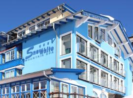 Sporthotel Snowwhite