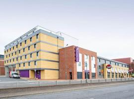 Premier Inn London Bexleyheath, Бекслей (рядом с городом Бекслихит)