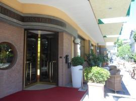 Hotel Rosa Del Deserto, Castrocaro Terme
