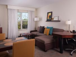Residence Inn Fort Myers Sanibel, Truckland