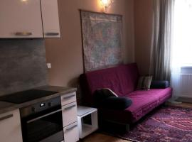 Feel Home Apartment K. Čapka