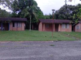 Cabaña Cerritos, Pereira