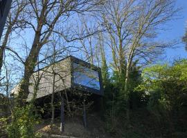 Le studio Florent, Ланьон (рядом с городом Ploulech)