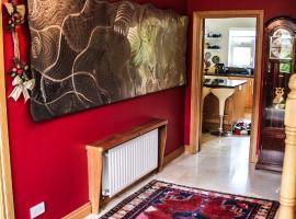 Lynster House, Monaghan