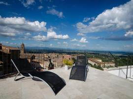 Dimora Dell'Erbe Apartment