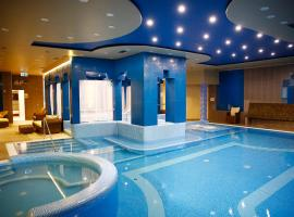 Golden Ball Club Wellness Hotel & Spa