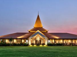 Hilton Nay Pyi Taw, Nay Pyi Taw