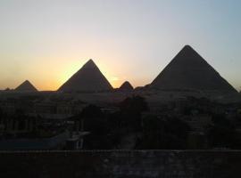 Smart Village Apartments of Pyramids