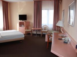 Hotel Christinenhof, Gadebusch (Demern yakınında)