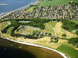 Roskilde Camping & Cottages, Roskilde