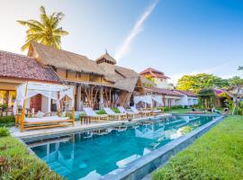 Kuta Baru Hotel, Kuta Lombok