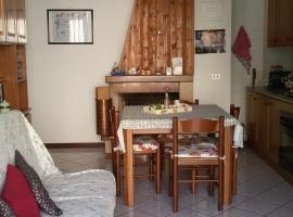 Bed and Breakfast San Valentino, Fano Adriano (Nerito yakınında)