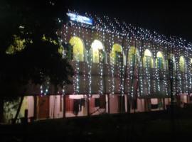 Hotel De'Rudrani, Bakkhali (рядом с городом Bijaybāti)