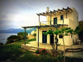 Ravishing View Zastani House 2, Мармарион (рядом с городом Fiyiás)