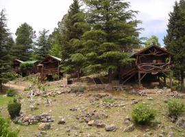 """Suenos del Bosque """"Cabanas & Vagones"""", Atos Pampa"""