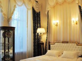 Queen Valery Hotel