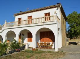 Casa Solatillo, Ayerbe