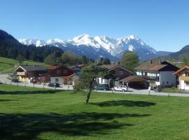 Farchant-Zugspitze