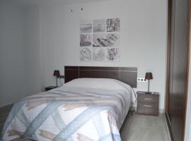 Apartamento Prado, Ardales