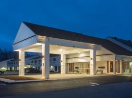 Atlantic Host Hotel, Bathurst