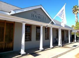 The Hamlet Country Lodge