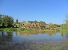 Stowe Fields, Northampton