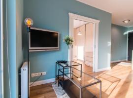 Rent a Flat beach apartments - Krasickiego St.