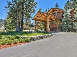 Black Bear Lodge, South Lake Tahoe