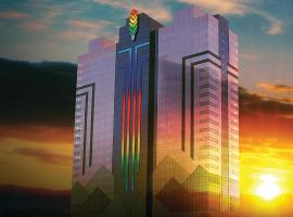 Seneca Niagara Resort & Casino