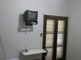 Hotel Jaú, Jaú