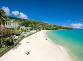 Sandals Regency La Toc All Inclusive Golf Resort and Spa - Couples Only, Castries
