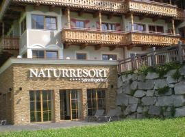Naturresort Senningerhof