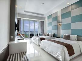 R Hotel Rancamaya Bintang 4