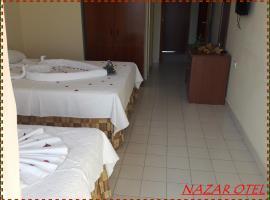 Nazar Hotel, Didim