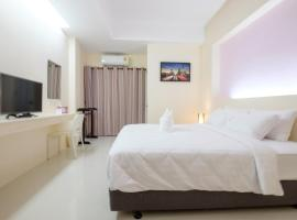 Wisdom Hotel, Samut Songkhram