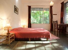 The Annex, Isai Ambalam guest house, Ауровиль