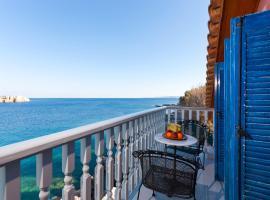 Blue Sea Cottage