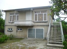 Mari-Lizi Zugdidi House, Зугдиди (рядом с городом Chak'vinji)
