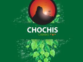Chochis Cabañas, Chochis