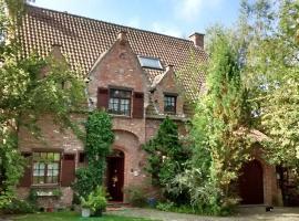 B&B 't Nieuw Lijsternest, Wezembeek-Oppem (Oppem yakınında)