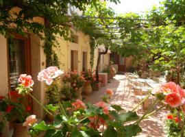 Villa Orestis, Archanes