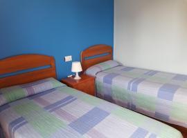 Hotel Condes de Buñol, Buñol (рядом с городом Siete Aguas)