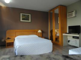 Miller Flat Hotel