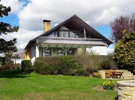 Ferienwohnung Rabelsdorf
