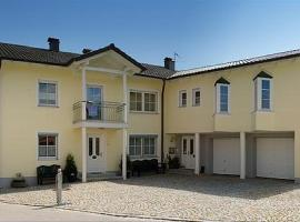 Appartementhaus Stangl, Bad Füssing (Osternach yakınında)