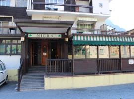 Pub Hotel Ristorante Nigra, Montjovet